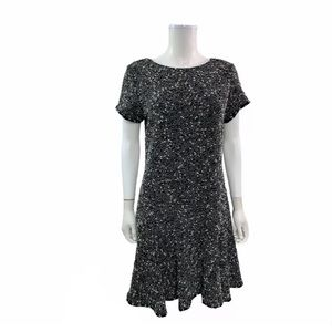 Sarra Campbell Tweed Dress